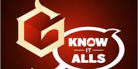 The Genius Know-It-Alls