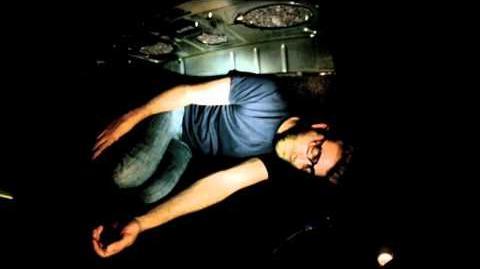 HIDDEN Wake up in a Trunk
