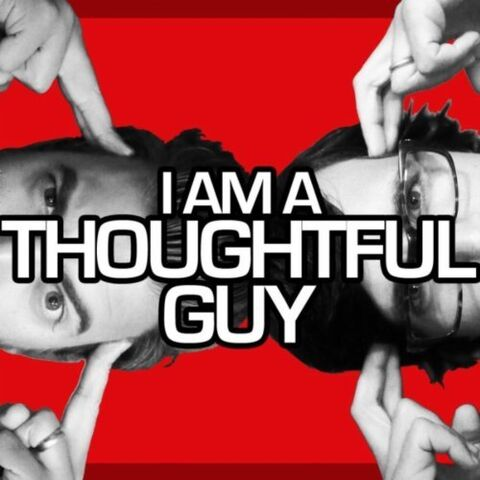 File:I am a Thoughtful Guy Single Cover.jpg