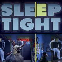 Sleep Tight Single Cover
