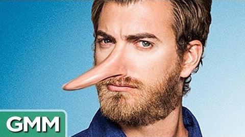 The World's Biggest Liar