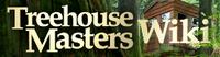 Treehouse Masters Wiki Wordmark