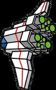 Blastonaut Megamix