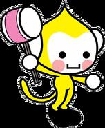 Showtime Monkey