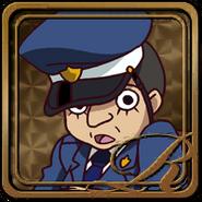 Constable Joseph B