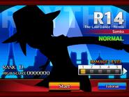 R14 The Last Dance - Remix