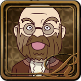 Alain the Antiquarian B