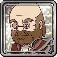 Alain the Antiquarian A