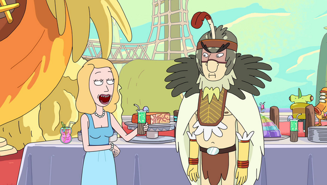 File:S2e10 beth and birdperson talking.png