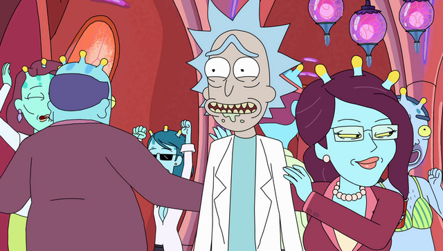 File:S2e3 rick laughing.png
