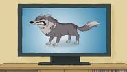 S1e2 wolfy