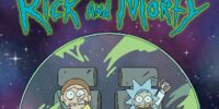 Rick and Morty Issue 25