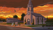 S2e5 church