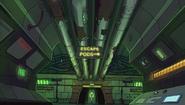 S1e4 escape pods