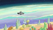 S2e10 squanch planet atomosphere