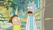 S1e10 the rickest rick has the mortyest morty