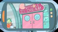 S2e8 butthole ice cream