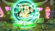 S2e10 portal trap