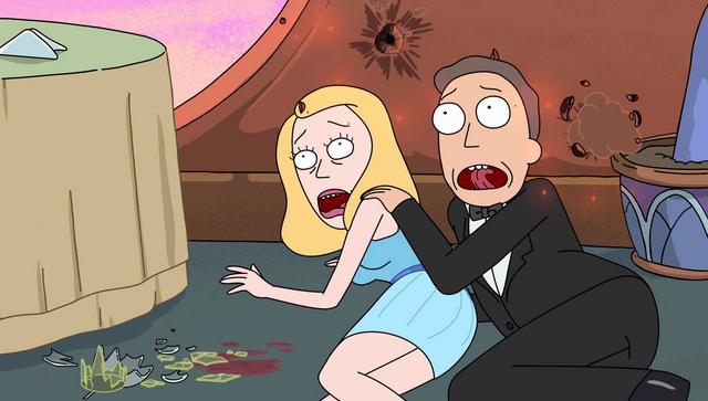 File:S2e10 beth and jerry ducking from fire.png