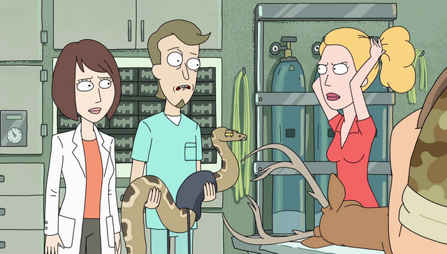 File:S2e1 beth hair pulled.png