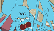 S1e5 cannibalizing meeseeks