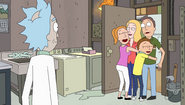 S2e1 mom and dad home