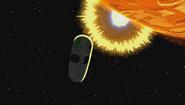 S1e4 explodingship