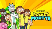 Pocket Mortys2