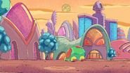 S2e3 alien planet