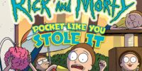 Pocket Like You Stole It 2