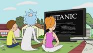 S1e11 titanic credits