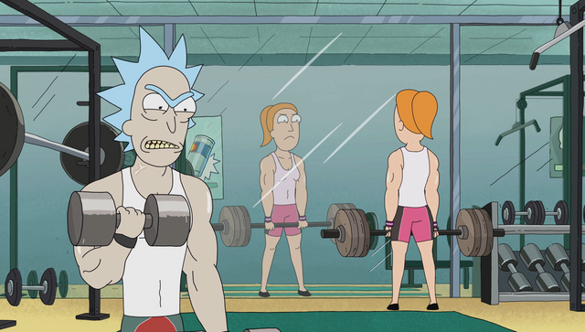File:S1e9 summer rick workout5.png