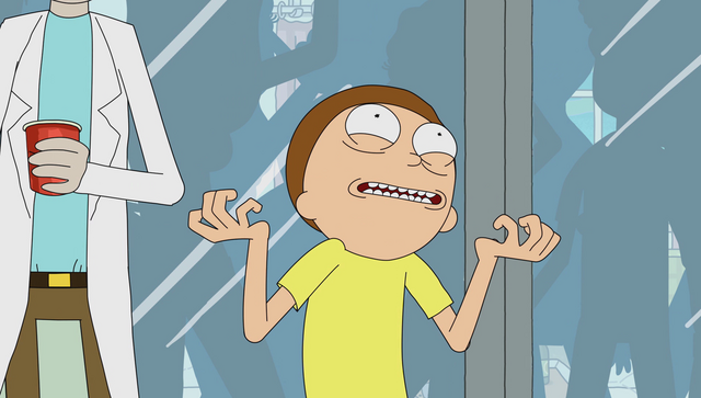 File:S1e11 panicking morty.png