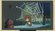 S1e8 bear spider
