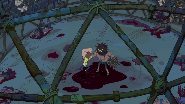 File:S3e2 morty in blood dome.png