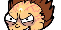 Psychokinetic Morty (Pocket Mortys)