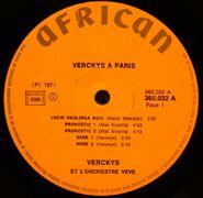 African 360.032la