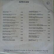 African 90867 CB (ebay)
