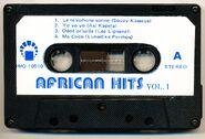 African Hits Vol 1 LA