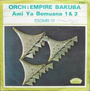 African 91598 cdandlp