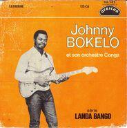 Johnny Bokelo - Catherine (African 90.343) C 1 1000