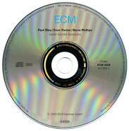 ECM 1609 - 157 899-2 - L