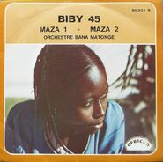 African 90924