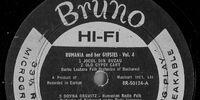 Bruno Hi-Fi Records (Label)