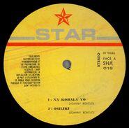 Johnny Bokelo (Star SHA 019) L1