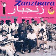 Zanzibara 5 CA 1000