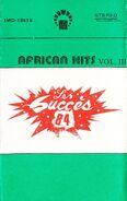 African Hits Vol 3 Main
