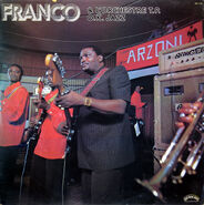Franco, front African 360105