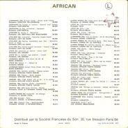 African 91000 CB 1000