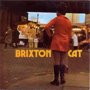 Brixton Cat 500